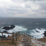 旅の記録:試練の佐渡ヶ島